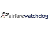 Airfarewatchdog screenshot