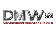 Diecast Models Wholesale screenshot
