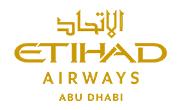 Etihad Airways screenshot