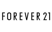 Forever 21 UK screenshot