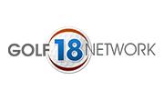 Golf 18 Network screenshot