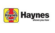 Haynes screenshot