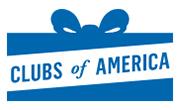 Clubs Of America screenshot
