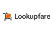 Lookupfare screenshot