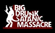 Big Drunk Satanic Massacre screenshot