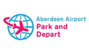 Aberdeen Airport Park And Depart screenshot