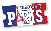 Discount Paris screenshot