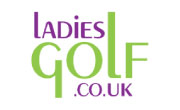 Ladies Golf UK screenshot