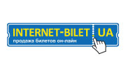 Internet Bilet UA screenshot