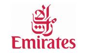 Emirates screenshot