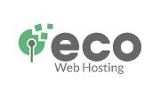 Eco Web Hosting UK screenshot