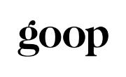 Goop screenshot